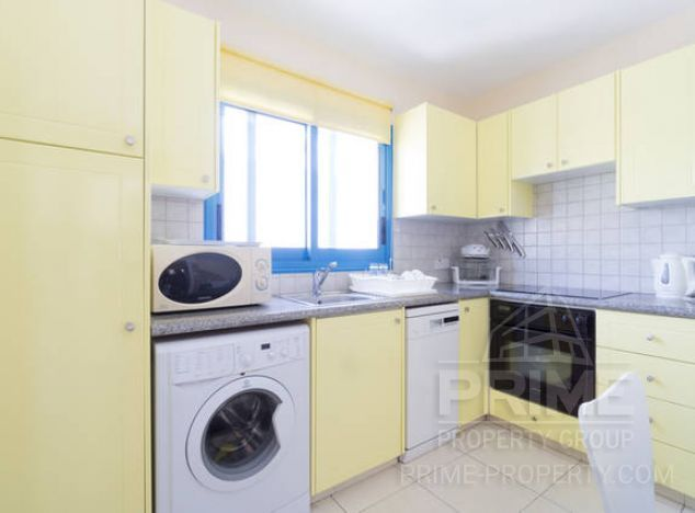 Cyprus property, Apartment for rent ID:9976