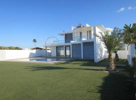 Cyprus property, Villa for rent ID:9977