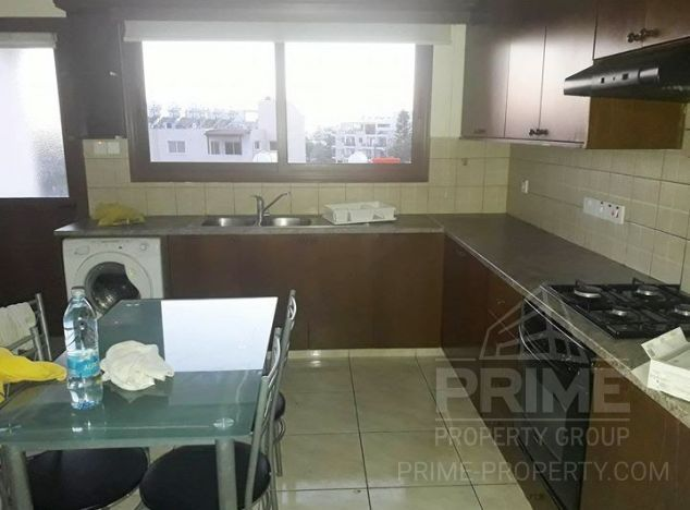 Cyprus property, Apartment for rent ID:9978