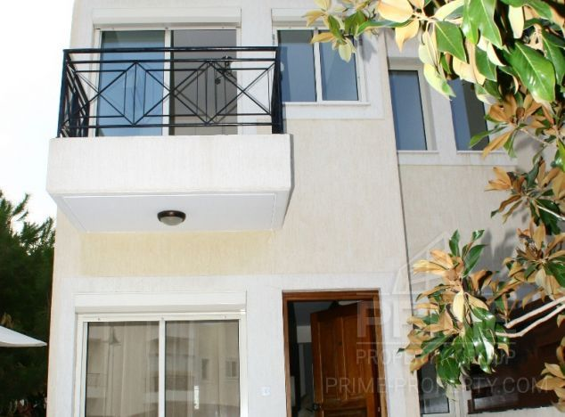 Cyprus property, Apartment for holiday rent ID:9979