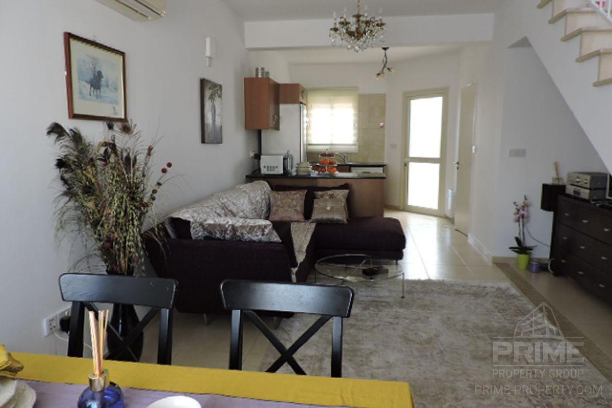 Предложение № 9979 - Limassol, Apartment 95 м2