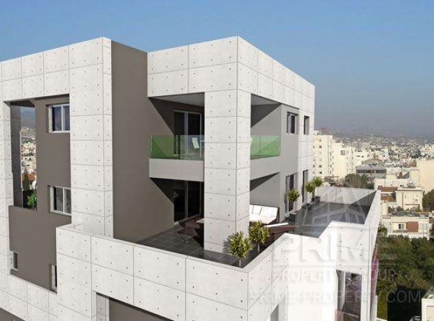 Cyprus property, Apartment for sale ID:998