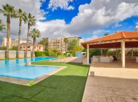 Cyprus property, Apartment for holiday rent ID:9980