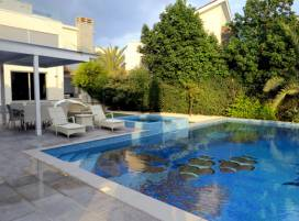 Cyprus property, Villa for rent ID:9982
