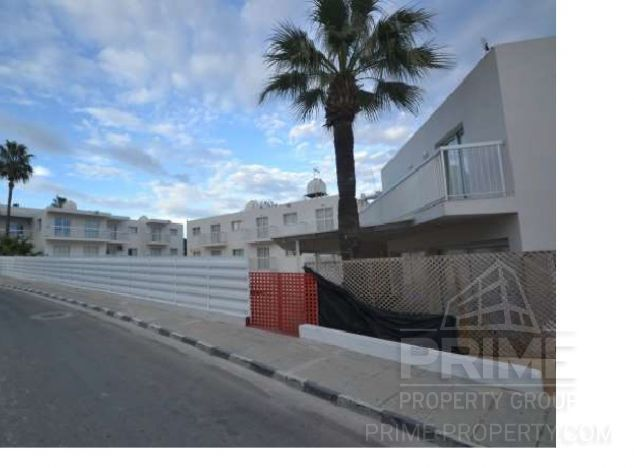 Cyprus property, Hotel for sale ID:9984