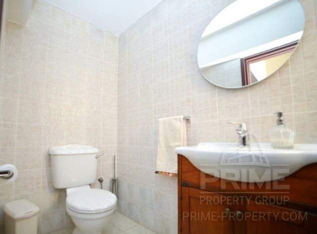 Cyprus property, Villa for rent ID:9989