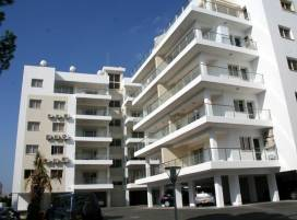 Cyprus property, Apartment for sale ID:999