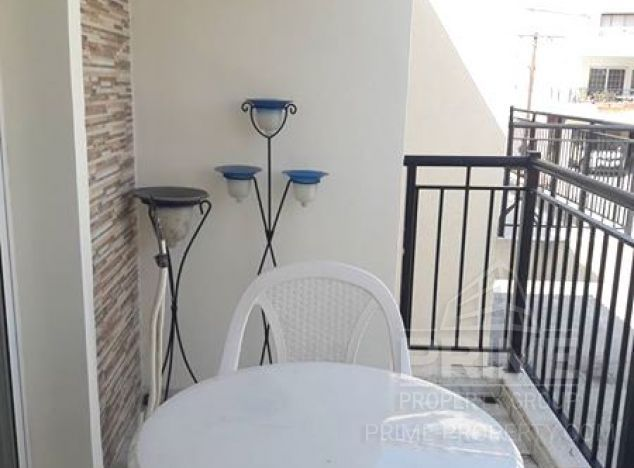 Cyprus property, Townhouse for rent ID:9990
