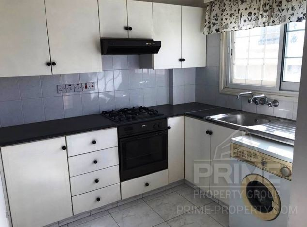 Cyprus property, Apartment for sale ID:9991