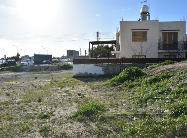 Cyprus property, Land for sale ID:9992