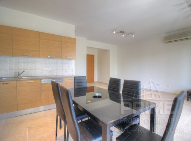 Cyprus property, Apartment for sale ID:9993