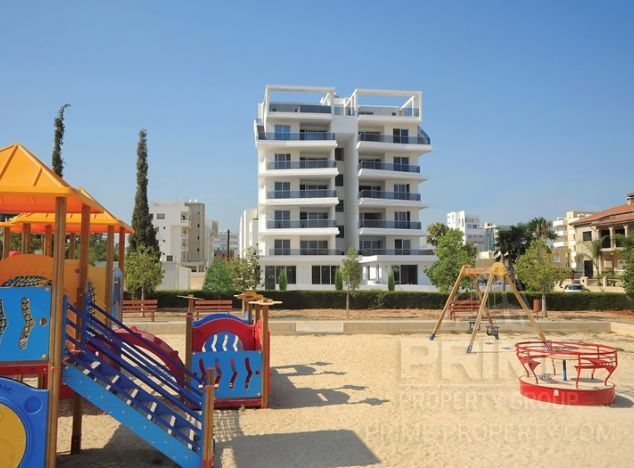 Cyprus property, Apartment for sale ID:9996