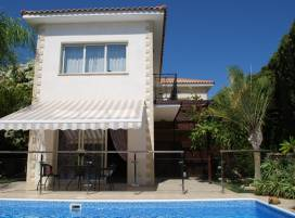 Cyprus property, Villa for sale ID:9998