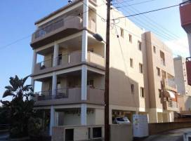 Cyprus property, Apartment for sale ID:9999
